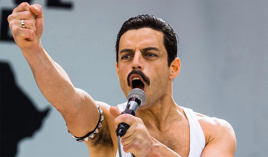 رامي مالك يقود أنجح فيلم غنائي في تاريخ السينما إلى الأوسكار