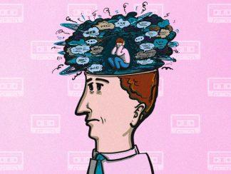 عن دودة الأذن.. أو متلازمة تكرار الأغاني
