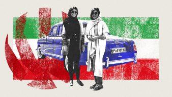 """شباب طهران الأثرياء: هذه حياتنا التي لا """"يريدونك"""" أن تراها"""