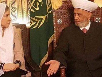 نائبة في البرلمان اللبناني تعتذر من الله... فماذا فعلت ولماذا أثارت السخرية؟