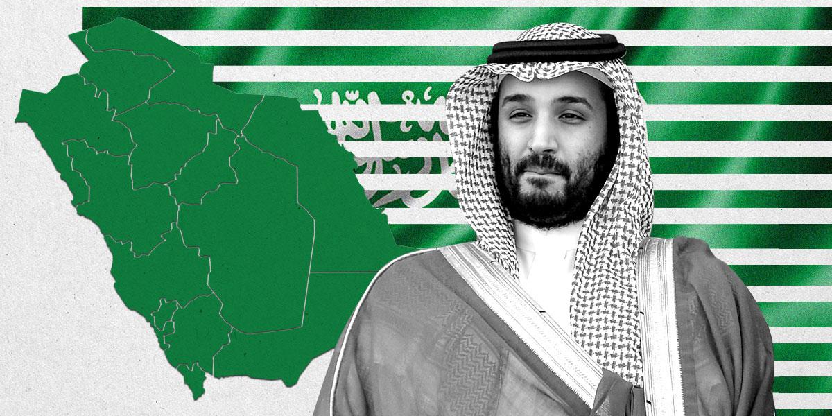 """أنهتها بشكل فجائي..السعودية تُعلن جنيَ 100 مليار دولار من حملتها""""ضد الفساد"""""""
