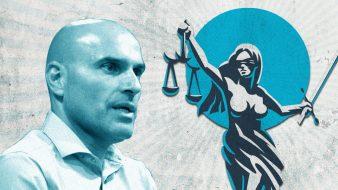 رشاوى جنسية لتعيين القضاة في إسرائيل