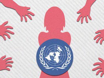 الأمم المتحدة: ثلث موظفينا تعرضوا للتحرش الجنسي