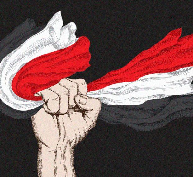 على رصيف يناير: في الثورة كنوز وإنْ كنتُ مهزومًا