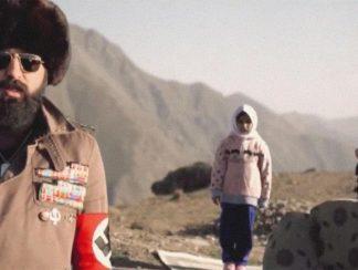 الغناء ضد الحرب ممنوع في إيران