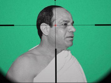 تفاصيل جديدة في قضية محاولة اغتيال السيسي وأمير سعودي في السعودية