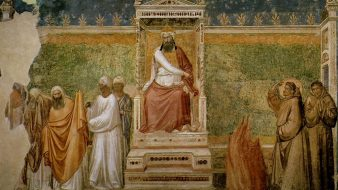 كيف فسّر الأوروبيون لقاء قدّيس الفرنسيسكان مع السلطان الأيوبي خلال الحروب الصليبية