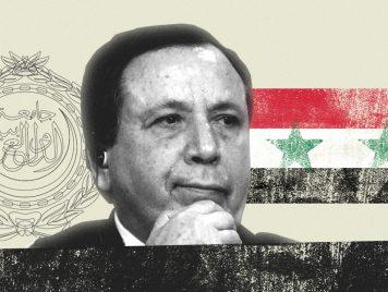 بحضور لافروف...تونس تؤكد أن المكان الطبيعي لسوريا هو الجامعة العربية