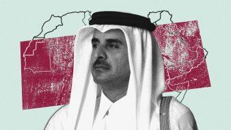 في غياب الجميع...أمير قطر يعلن حضوره قمة بيروت الاقتصادية