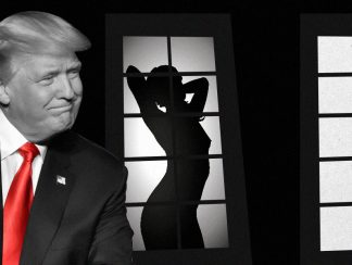 هذه جارتي التي أشتهيها، يا ترامب!