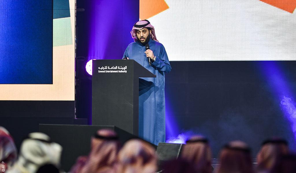 السعودية الجديدة: بعد عقود من التحريم...أغاني وموسيقى في المطاعم