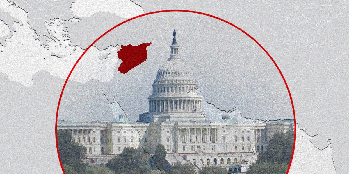 الكونغرس يضيّق على مقاطعي إسرائيل..أين تموت حرية التعبير وتبدأ معاداة السامية؟