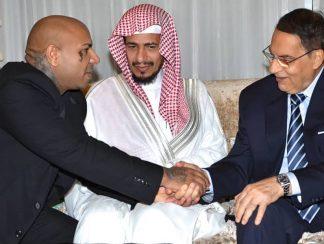 لعنة الخيانات والانفصالات تطارد أُسرة بن علي بعد 8 سنوات من الثورة