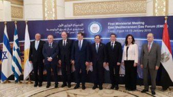 """وزير إسرائيلي يشكر مصر على """"أكبر تعاون اقتصادي"""" منذ كامب ديفيد"""