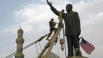 الجيش الأمريكي يُقِرُّ: إيران الرابح الوحيد من غزو العراق