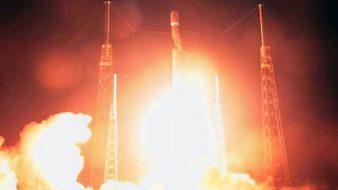 إسرائيل تُطلق أول مركبة فضائية إلى القمر... بتمويلٍ خاص