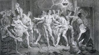 الآدميون: الهراطقة الذين أقاموا فردوسهم على الأرض