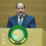 مصر تترأس الاتحاد الأفريقي وسط مخاوف حقوقية من استغلال السيسي منصبه الجديد