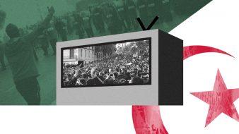 تعتيم..تجاهل..إخبار..تضارب تغطية الإعلام الجزائري للاحتجاجات