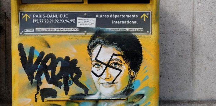 """نواب فرنسيون يقترحون تجريم """"معاداة الصهيونية"""""""
