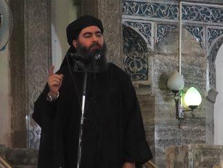 يتجول حراً بملابس عصرية..أبو بكر البغدادي حيٌّ في سوريا