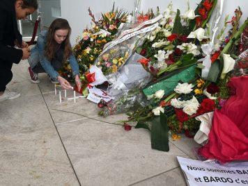 المؤبد لسبعة متهمين في هجومَيْ باردو وسوسة في تونس
