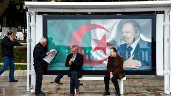 """بوتفليقة يستعدّ لفحص """"روتيني"""" جديد وسط غليان جزائري من """"العُهدة الخامسة"""""""