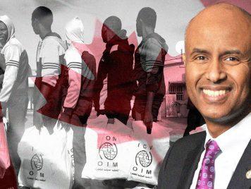 كندا تستعد لاستقبال ضحايا العبودية في ليبيا