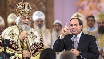 جماعات الضغط القبطية في واشنطن... صداع في رأس الحكومة المصرية