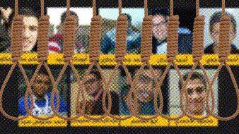 مصر تنفذ الإعدام بحق 9 شبان اتهموا باغتيال النائب العام