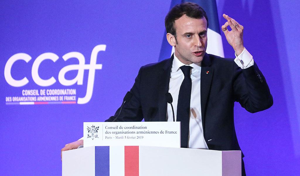 تنديد تركي بإعلان فرنسا يوماً وطنياً لذكرى إبادة الأرمن..قصةُ قرنٍ من الإنكار