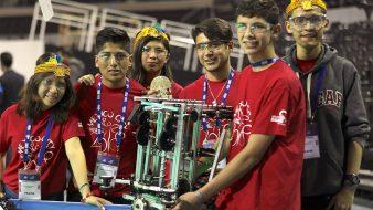 """لأول مرة في الشرق الأوسط… دورة ألعاب أولمبية لـ""""الروبوتات"""""""