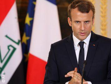 """""""زيارة مُهمة جداً للعراقيين""""... ما ينتظر برهم صالح في باريس خلال أيام"""