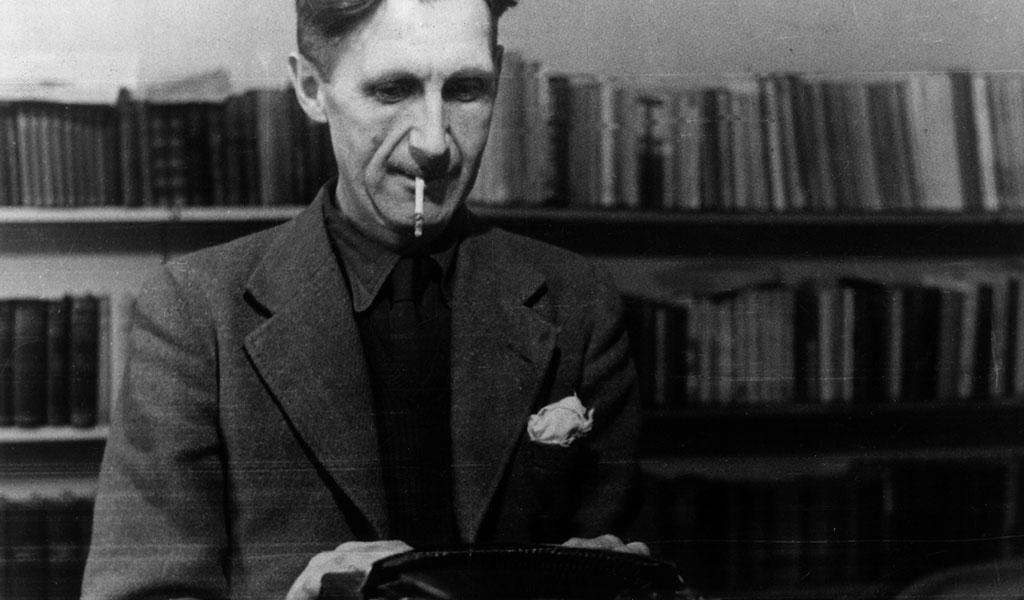 """بعد 70 عاماً... اعتذارٌ لجورج أورويل بسبب مقاله """"الغذائي"""" الممنوع من النشر"""