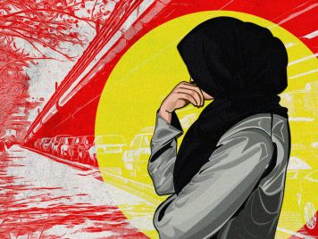 إيرانيّة تروي قصتها مع خلع الحجاب وسط طهران: كان قلبي يخفق بقوة