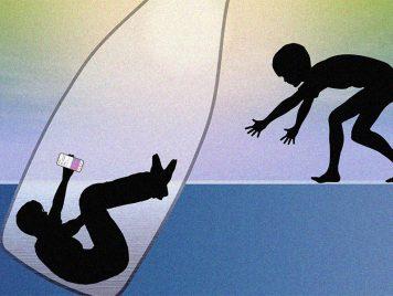 إنستغرام... بيئة موبوءة تشجّع على العزلة ومنصّة للأذى النفسيّ