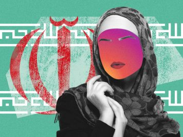 في عيد الثورة الإسلامية الإيرانية الأربعين...حجابٌ للانستغرام بدل حجبِه