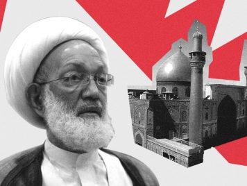 العمل من الخارج ..منعطف جديد في مسيرة المعارضة البحرينية