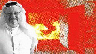"""""""32 وجبة لحم نيء""""... تفاصيل سيناريو حرق جثة خاشقجي في فرن القنصليّة"""
