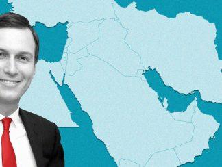 """""""ستنجح إذا دعمتها المنطقة""""... كوشنر يزور 5 دول لبحث خطة السلام بشقّها الاقتصادي حصراً"""