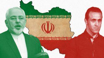 بسبب فلسطين...خامنئي يهاجم رياضيين إيرانيين