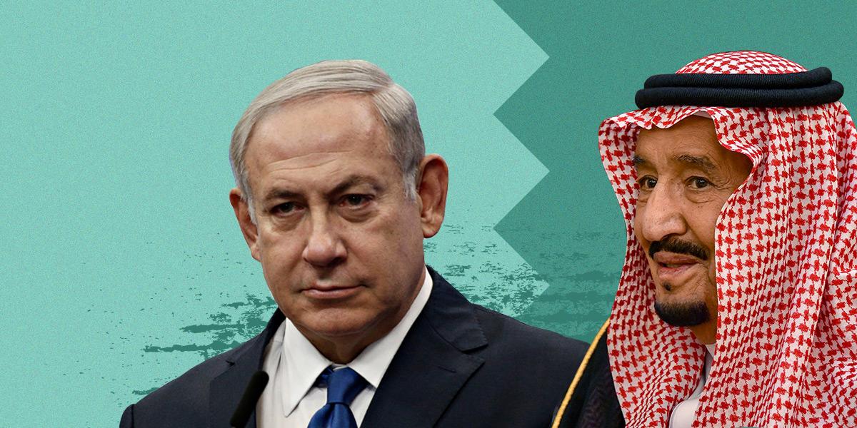 وثيقة إسرائيلية سرية تكشف سر تحول سياسات السعودية لرفض التطبيع