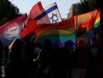 إسرائيل ليست جنة مجتمع الميم..تقرير يؤكد أنها تضطهد المثليين