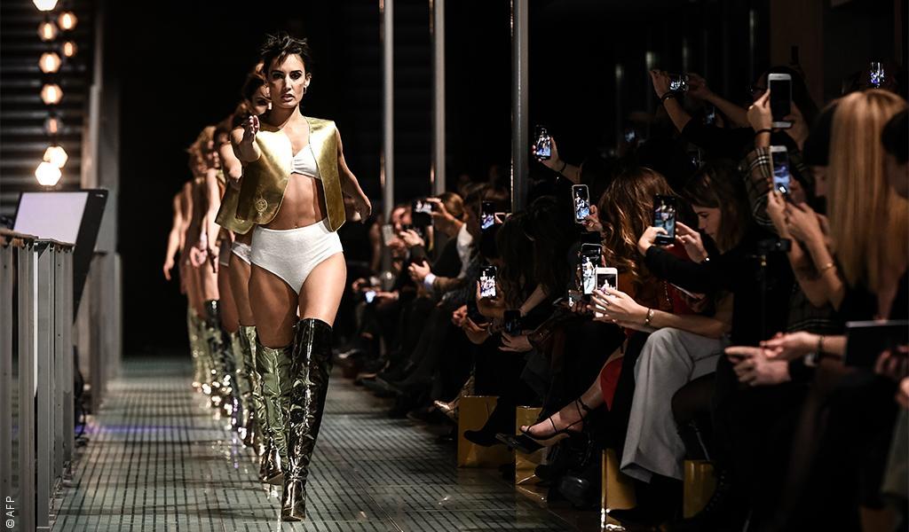 عن تسويق الملابس الداخلية النسائيّة بلا حاجة إلى تعري النساء