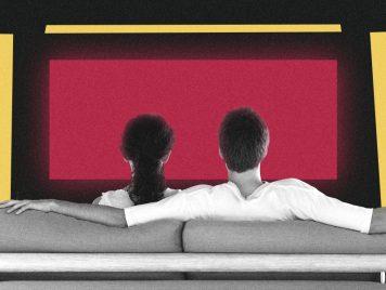 الحب بعد الأربعين (4): قبلة السحلية وأسرارها