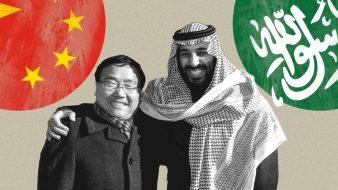 مليون مسلم من الإيغور في المعتقلات..لكن بن سلمان يدافع عن حق الصين في اعتقالهم