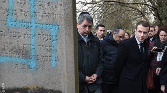 لماذا تراجع ماكرون واعتبر معاداة الصهيونية أحدَ أشكال معاداة السامية؟