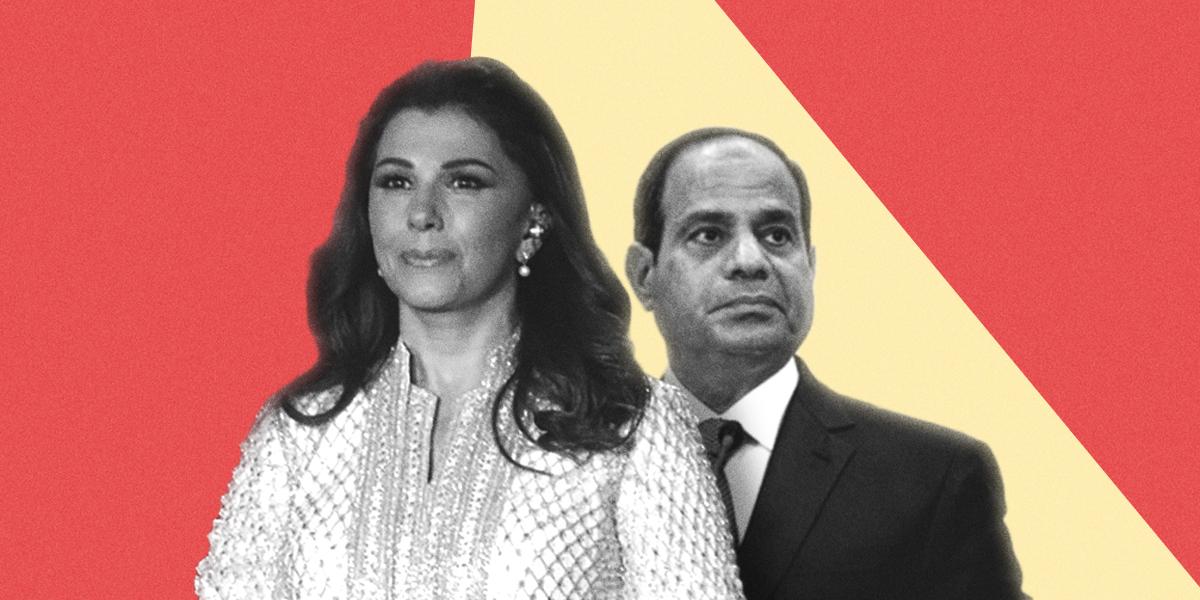 تصلي له وتحبه كثيراً...ماذا قالت ماجدة الرومي عن الرئيس السيسي؟