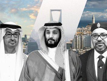 """أزمة بين المغرب والإمارات والسعودية...هل """"الصحراء الغربية""""فقط سببها؟"""