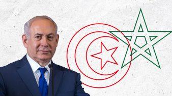 رغم نفي الرباط... تأكيدات إسرائيليّة على زيارة نتنياهو للمغرب قريباً